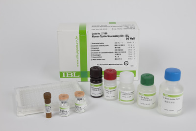 #27188 Human Syndecan-4 Assay Kit - IBL