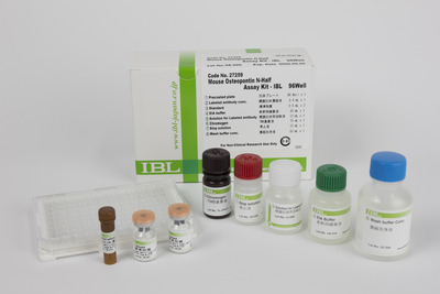 #27259 Mouse Osteopontin N-Half Assay Kit - IBL