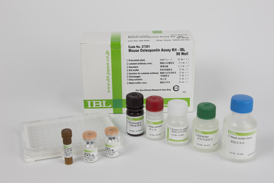#27351 Mouse Osteopontin Assay Kit - IBL