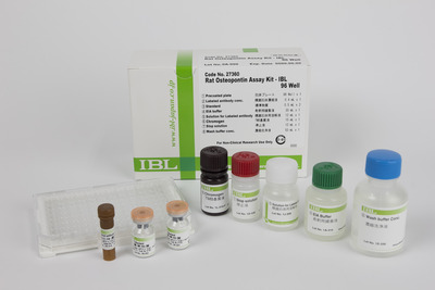 #27360 Rat Osteopontin Assay Kit - IBL