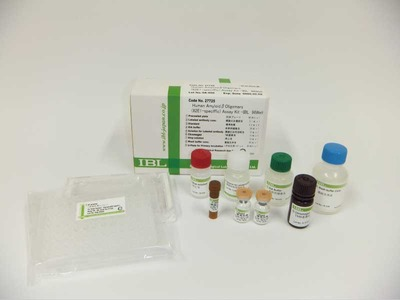 #27725 Human Amyloidβ Oligomers (82E1-specific) Assay Kit - IBL