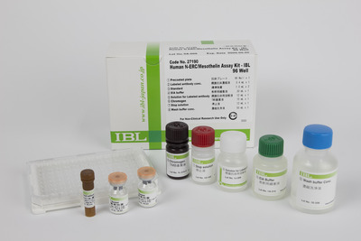 #27190 Human N-ERC/Mesothelin Assay Kit - IBL