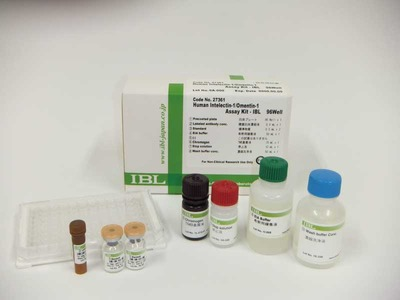 #27361 Human Intelectin-1/Omentin-1 Assay Kit - IBL