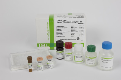 #27417 Human Thioredoxin Assay Kit - IBL