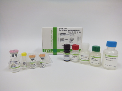 #27704 Rat GIP, Active form (high sensitivity) Assay Kit - IBL