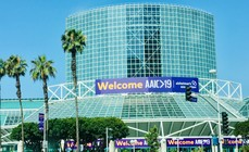 ご盛況頂きました AAIC (Alzheimer's Association International Conference) in ロサンゼルス、USA