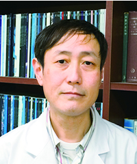 Dr. Masahiro Tomita,Director,Transgenic Silkworm-based Protein Production Business